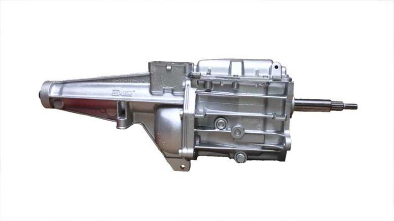 T5 5-Speed Transmission Mechanical Speedometer 1352-145